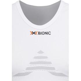 X-Bionic Biking Energizer Light UW Singlet  Underställ Dam vit